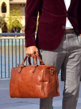 Kaizer Travel Bags