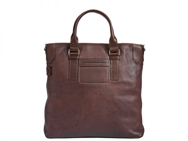 City Business Bag Made of Italian Leather KZ1265