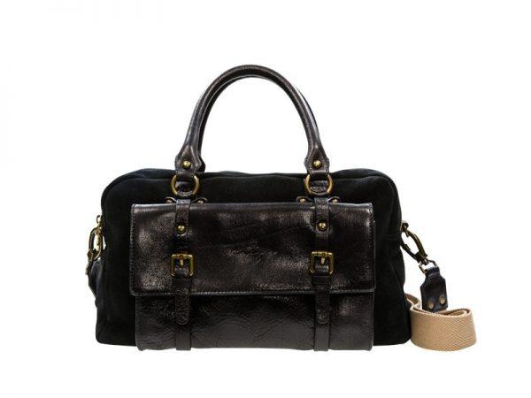 Wayfarer Leather Satchel For Ladies in UAE