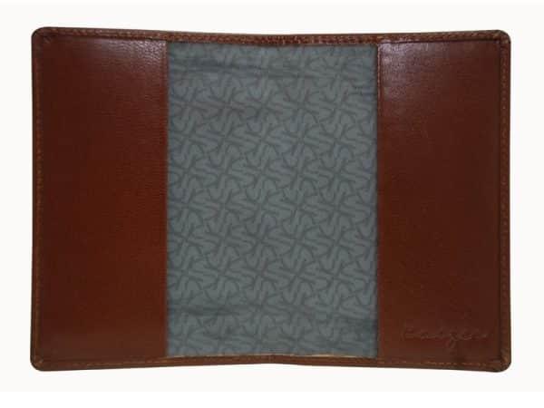 Zenith Passport Sleeve