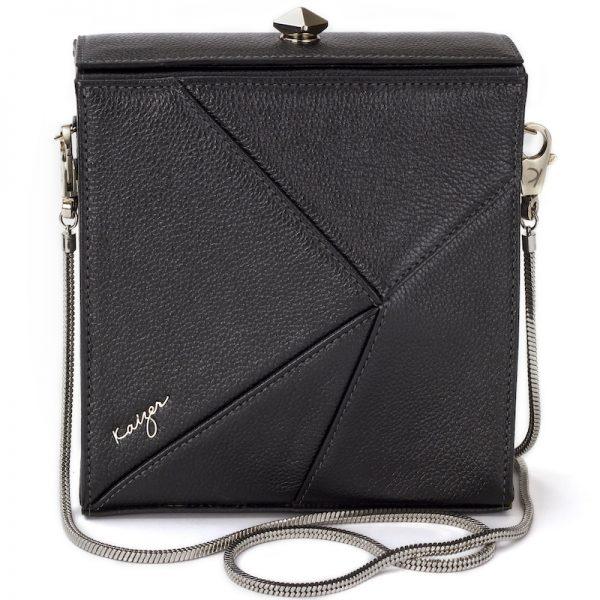Cosset Square Shoulder Bag KZ2209