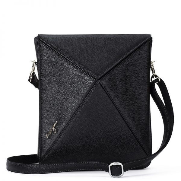 Cosset Leather Backpack For Women