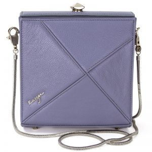 Shop Women's Cosset Square Leather Shoulder Bag Online