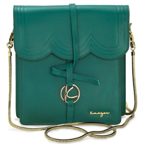 Shop Women's Small Viva Leather Satchel Online