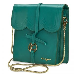 Shop Women's Medium Viva Leather Satchel Online