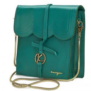 Shop Women's Medium Viva Leather Satchel Online