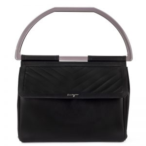 Buy Viva Italian Leather Satchel For Women Online
