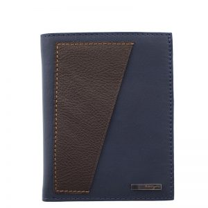 Shop Men's Adroit Vertical Leather Wallet Online
