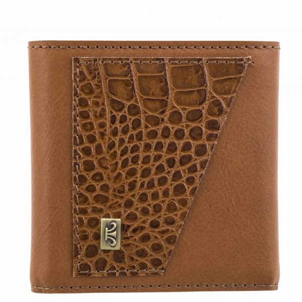 Buy Men's Adroit Leather Wallet Online