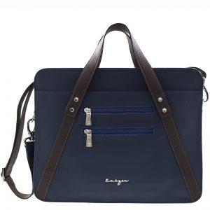 Shop Adroit Business/Laptop Leather Bag Online