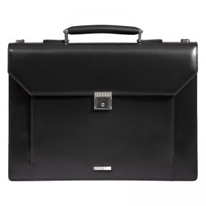 Buy men's Magnate Leather Business Bag
