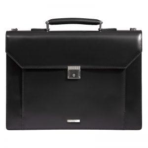 Buy men's Magnate Leather Business Bag
