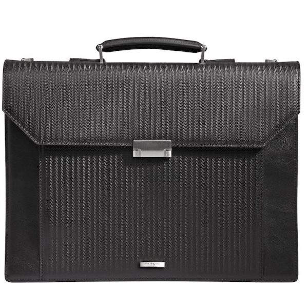 Buy Magnate Leather Office Bags For Men
