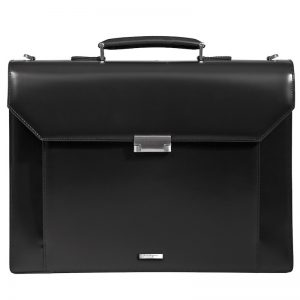 Magnate Business Bag for men made of italian leather