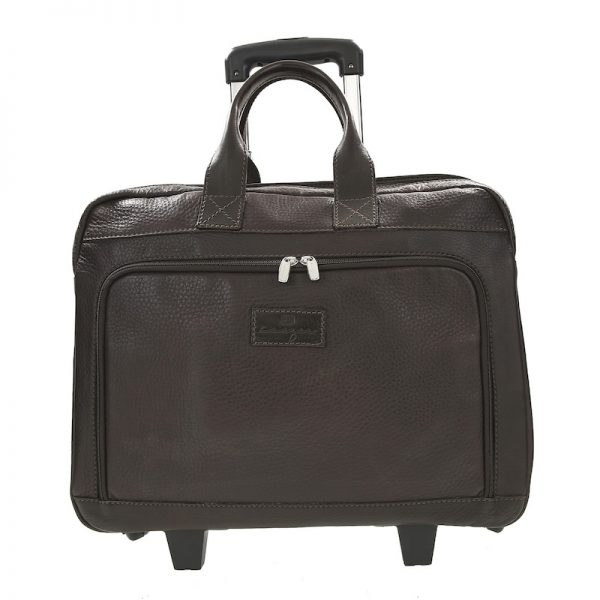 City Business trolley bag KZ1237