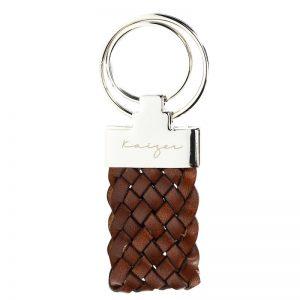 Buy Statesman Leather Key Fob