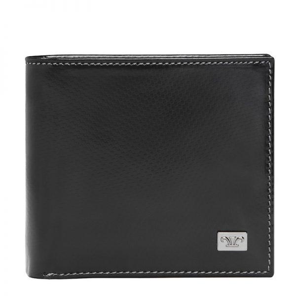 Shop Men's Infinity Leather Wallet Online