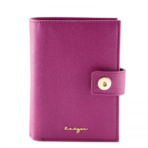 Women's Rhetoric Leather Wallet in UAE