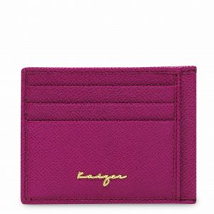 Shop Women's Rhetoric Leather Cardholder in UAE
