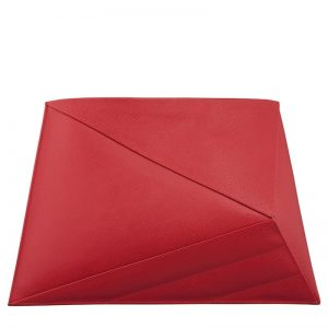 Women's Rhetoric Leather Clutch Online In UAE