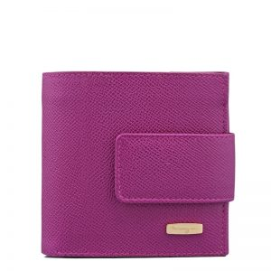 Buy Rhetoric Trifold Women's Leather Wallet Online