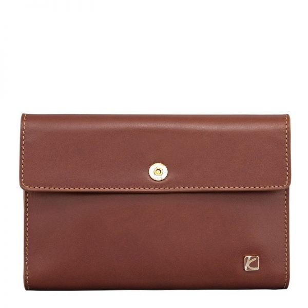 Women's Duncan Leather Travel Pouch Online