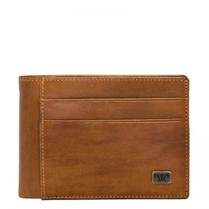 Buy Men's Duncan Leather Wallet Online