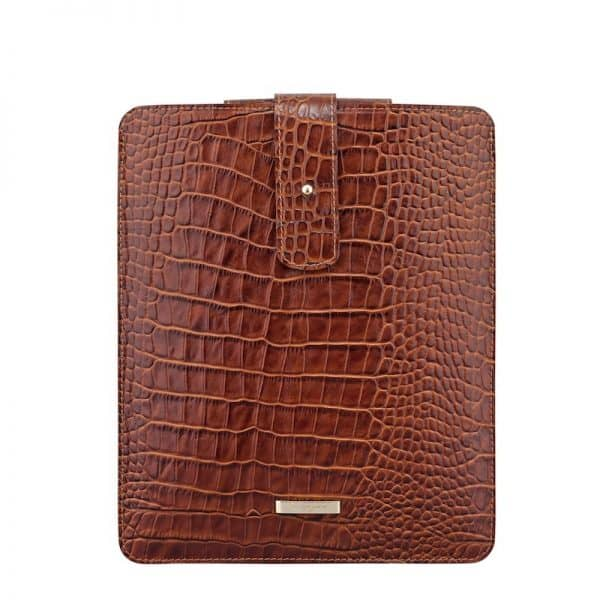 Wittet Croco iPad Slipcase KWC1728