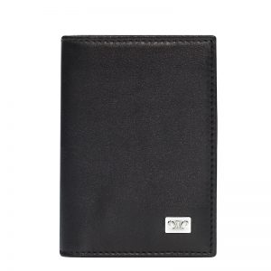 Shop August Leather Business Cardholder For Men