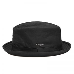 Leather Hat (Fedora) KZ1910