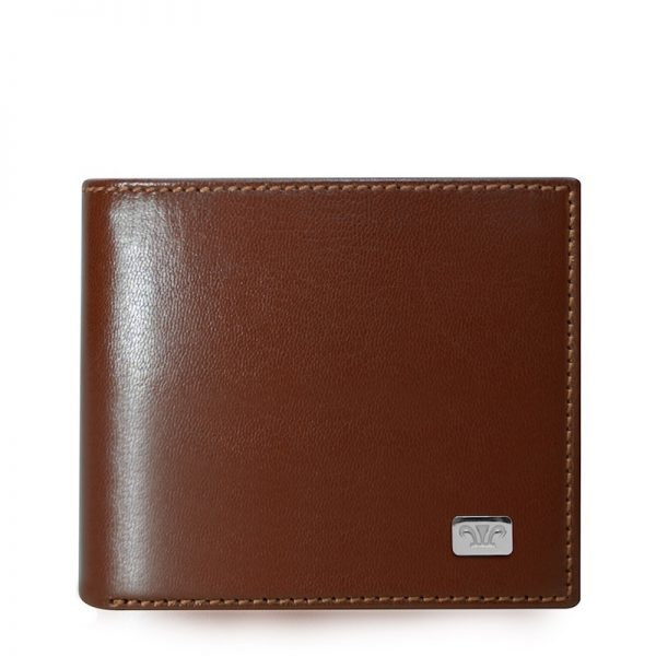 Men's Zenith Leather Wallet