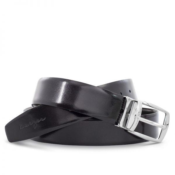 Leather belt Reversible KAT1767BDB