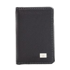 Shop Men's August Leather Business Card Holder Online