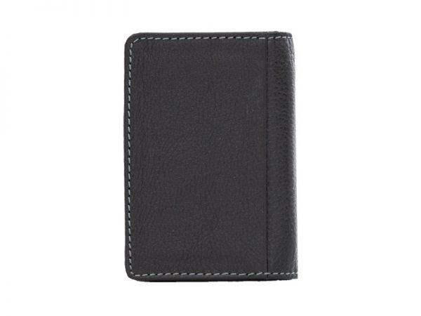 Shop Men's August Leather Business Card Holder Online