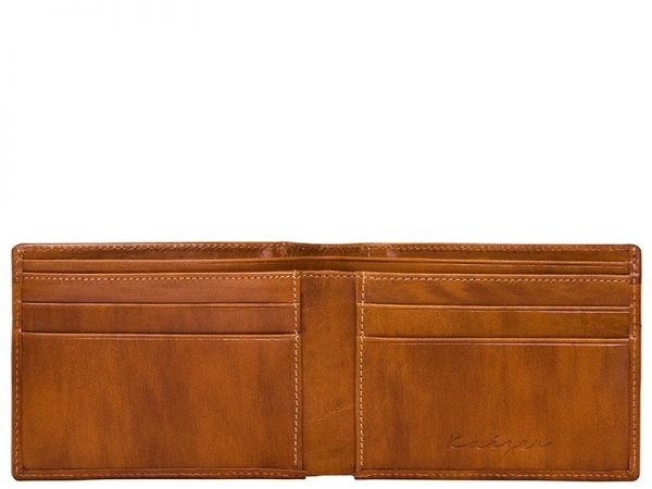 Buy Men's Duncan Leather Wallet Online