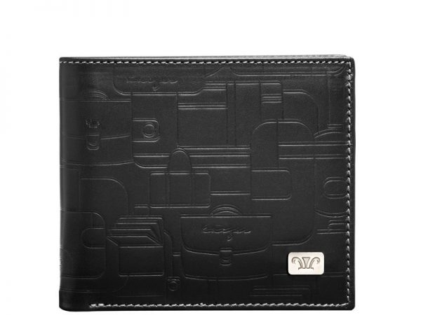 Buy Men's Insignia Genuine Leather Wallet Online