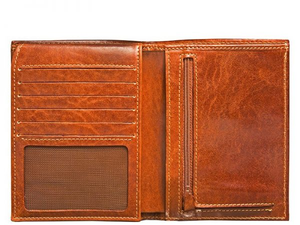 Shop Men's Suburban Leather Wallet Online