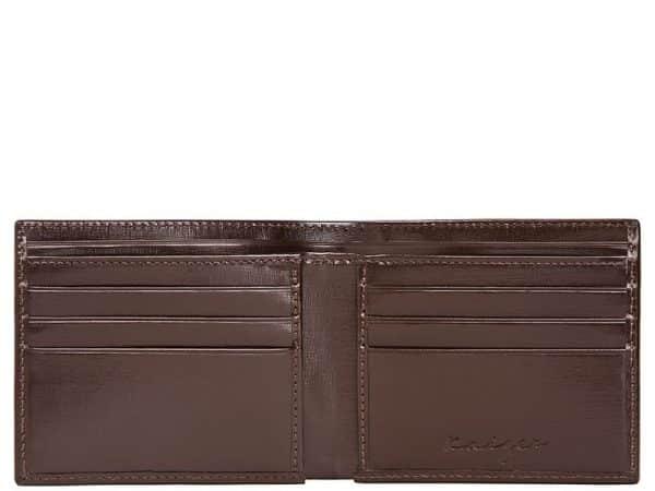 Shop Men's Credence Leather Wallet in UAE