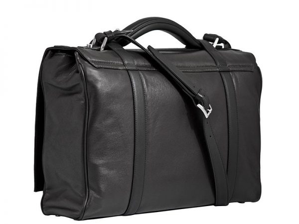 Sage Men's Leather Office Bags For Men In UAE