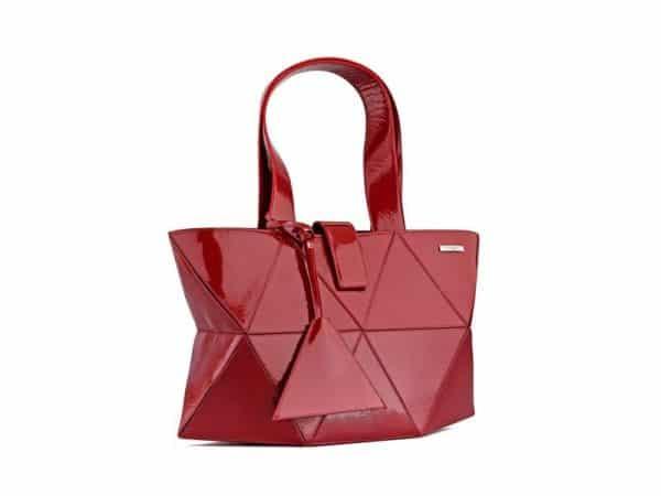 Shop Women's Allure Shopper Leather Tote Bag