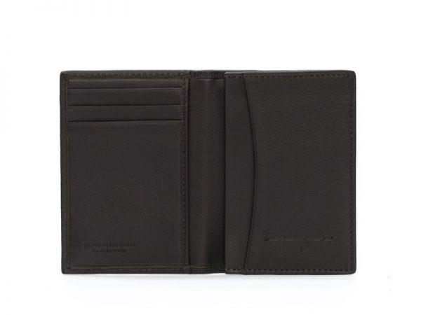 Shop August Leather Business Cardholder For Men