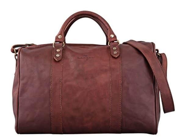 Cavalry Overnighter Bag