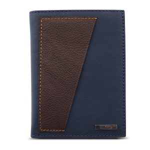 Adroit Wallet with coin pocket