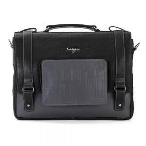 Insignia Messenger Bag KZ1366