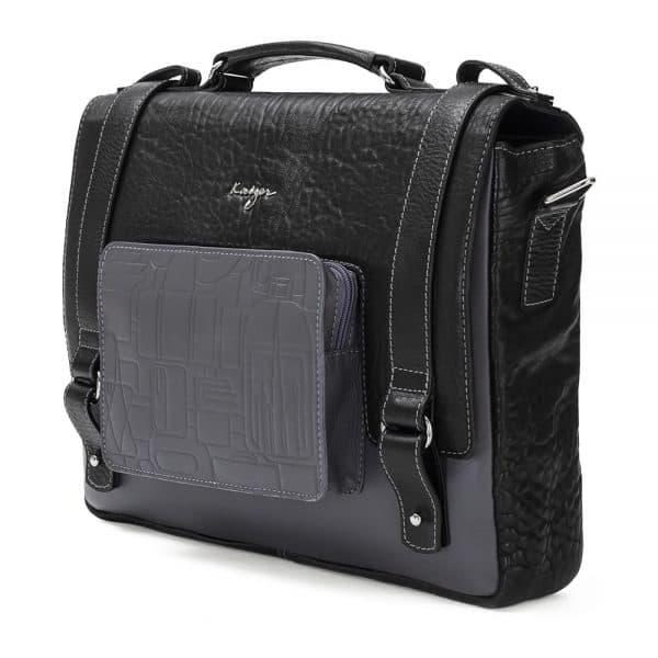 Insignia Messenger Bag KZ1366