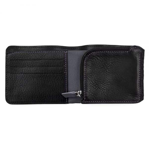 Insignia leather Wallet KZ592