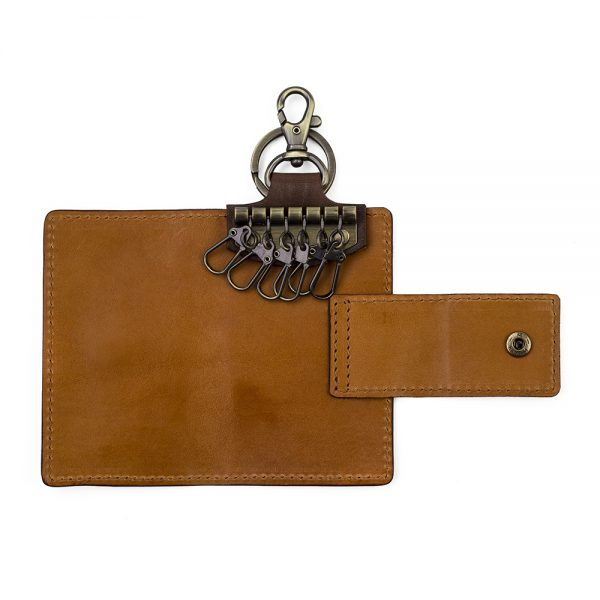 Buy Insignia Leather Key Fob Online