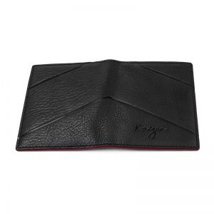 Buy Men's Urban Leather Wallet In UAE
