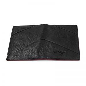 Buy Men's Urban Leather Wallet In UAE