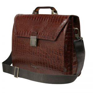 Croco Business Bag KWC1280